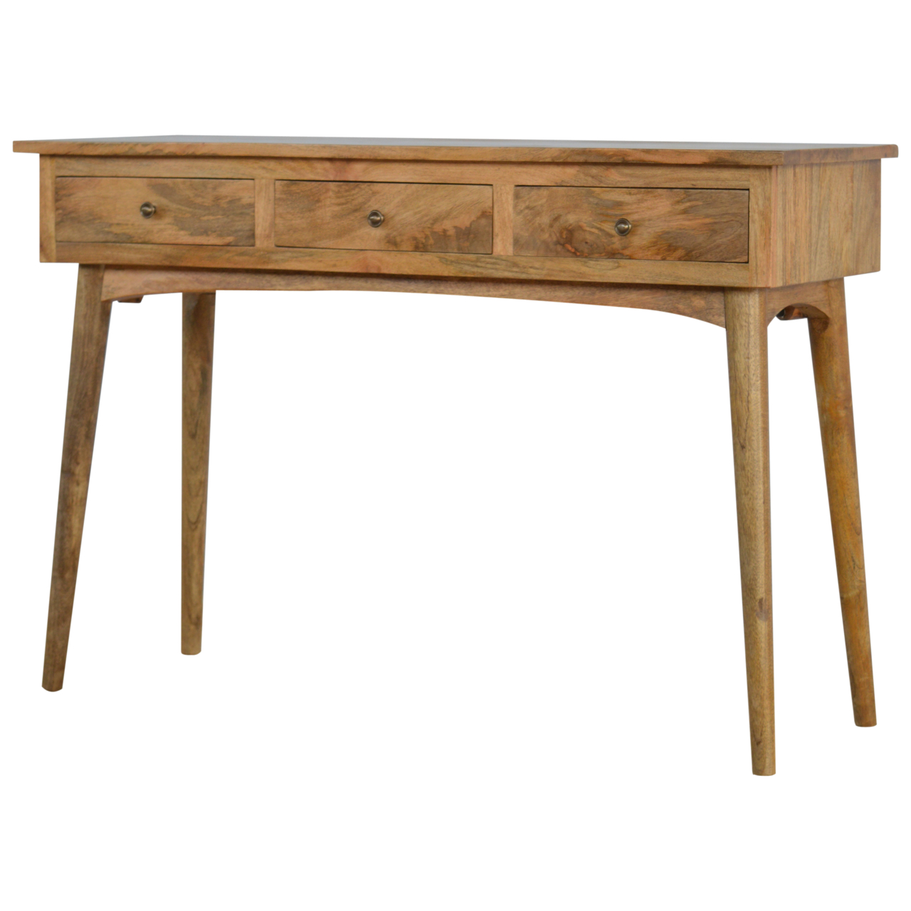 IN054 3 DRAWER CONSOLE TABLE