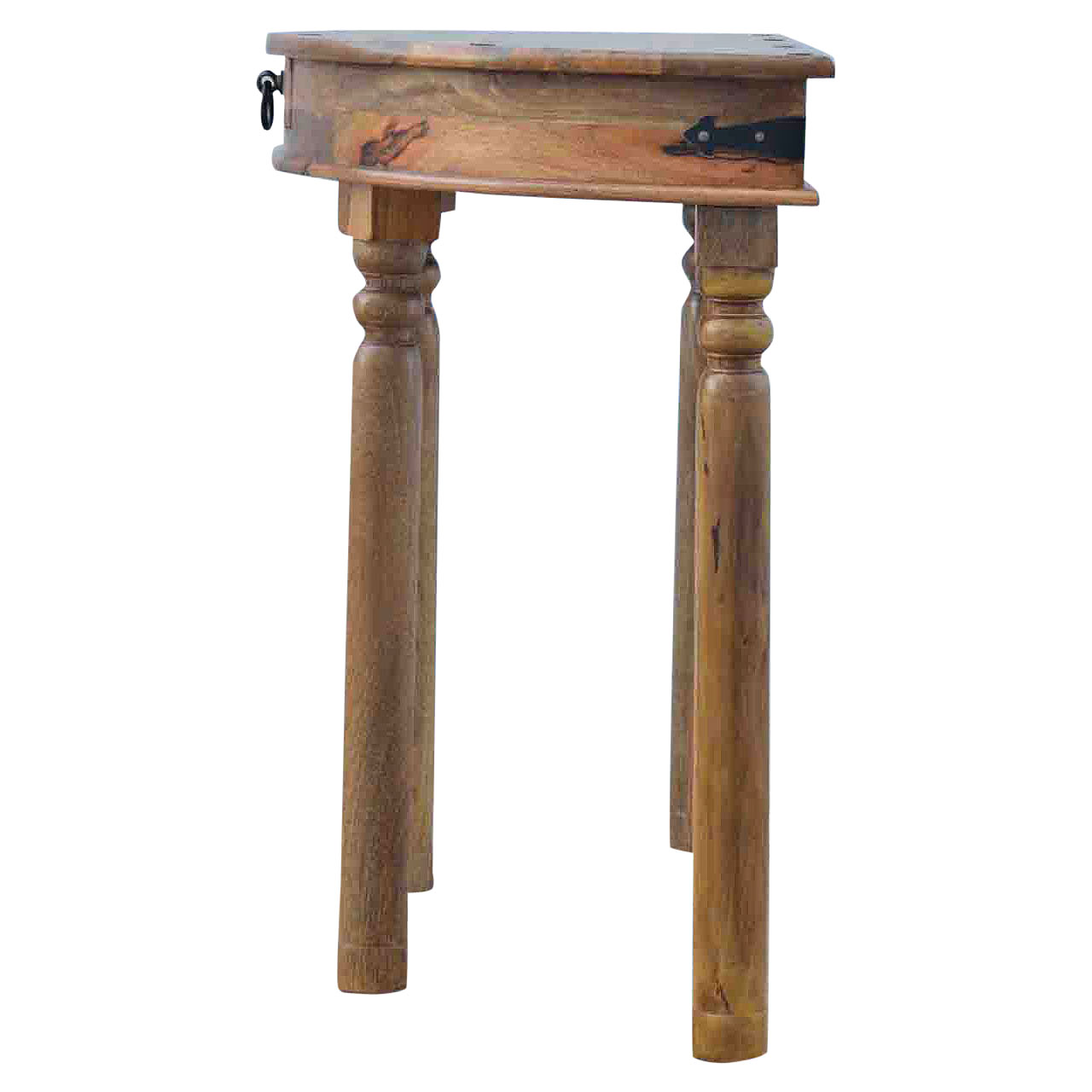 IN094 Serpentine Console Table