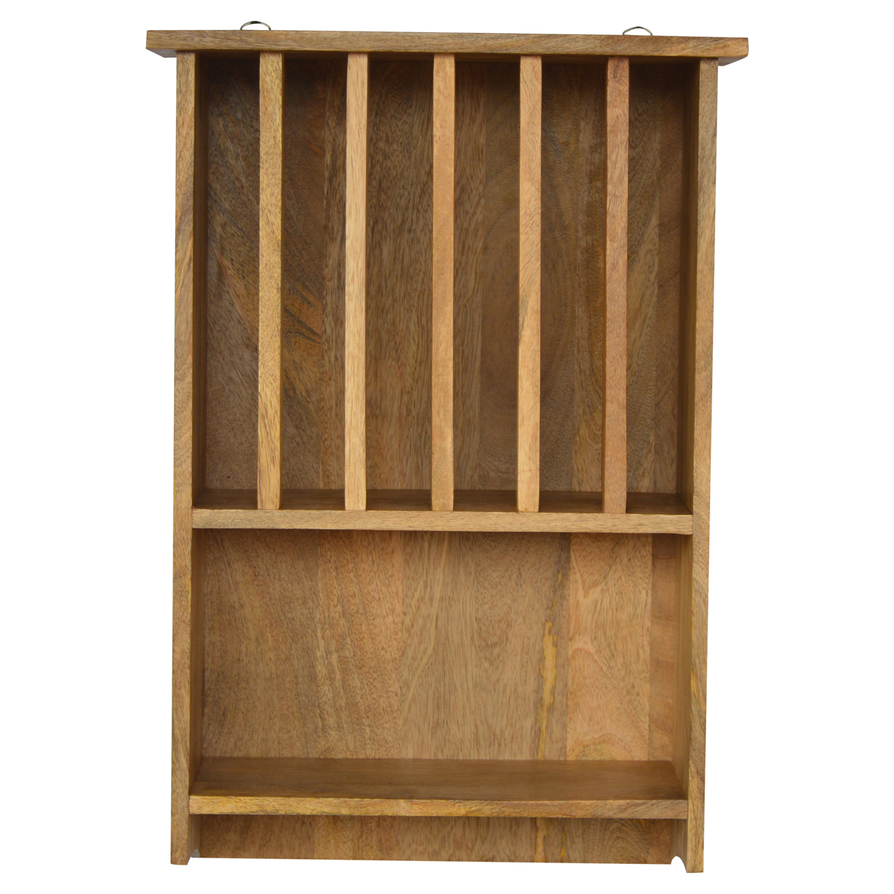 IN169 Wall Mounted Kitchen Plate Rack