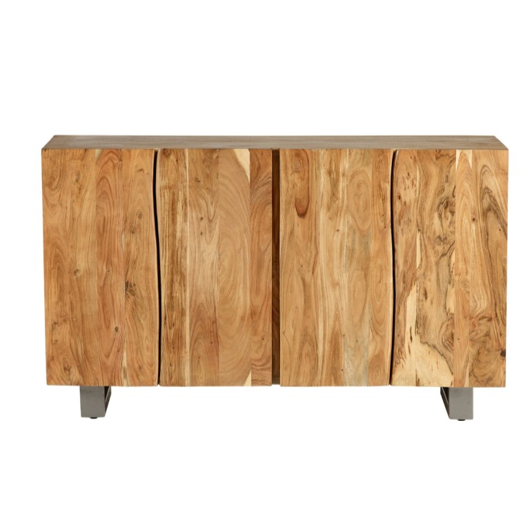 Baltic Live Edge Large Sideboard