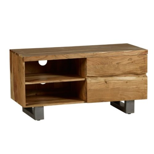 Baltic Live Edge 2 Drawer Small TV
