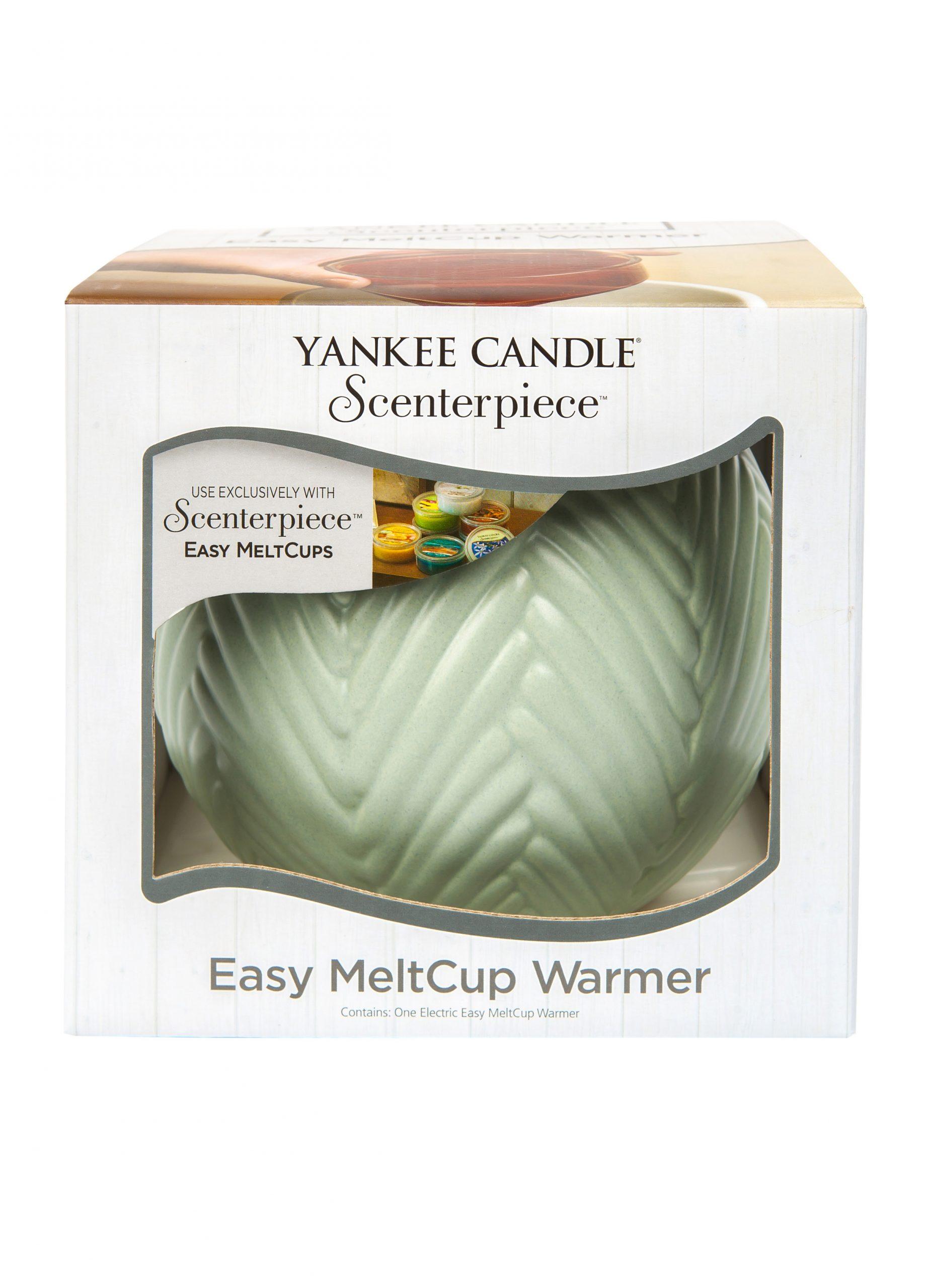 Mia UK Scenterpiece Melt Cup Warmers