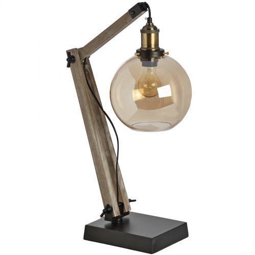 Modern Desk Top Lamp