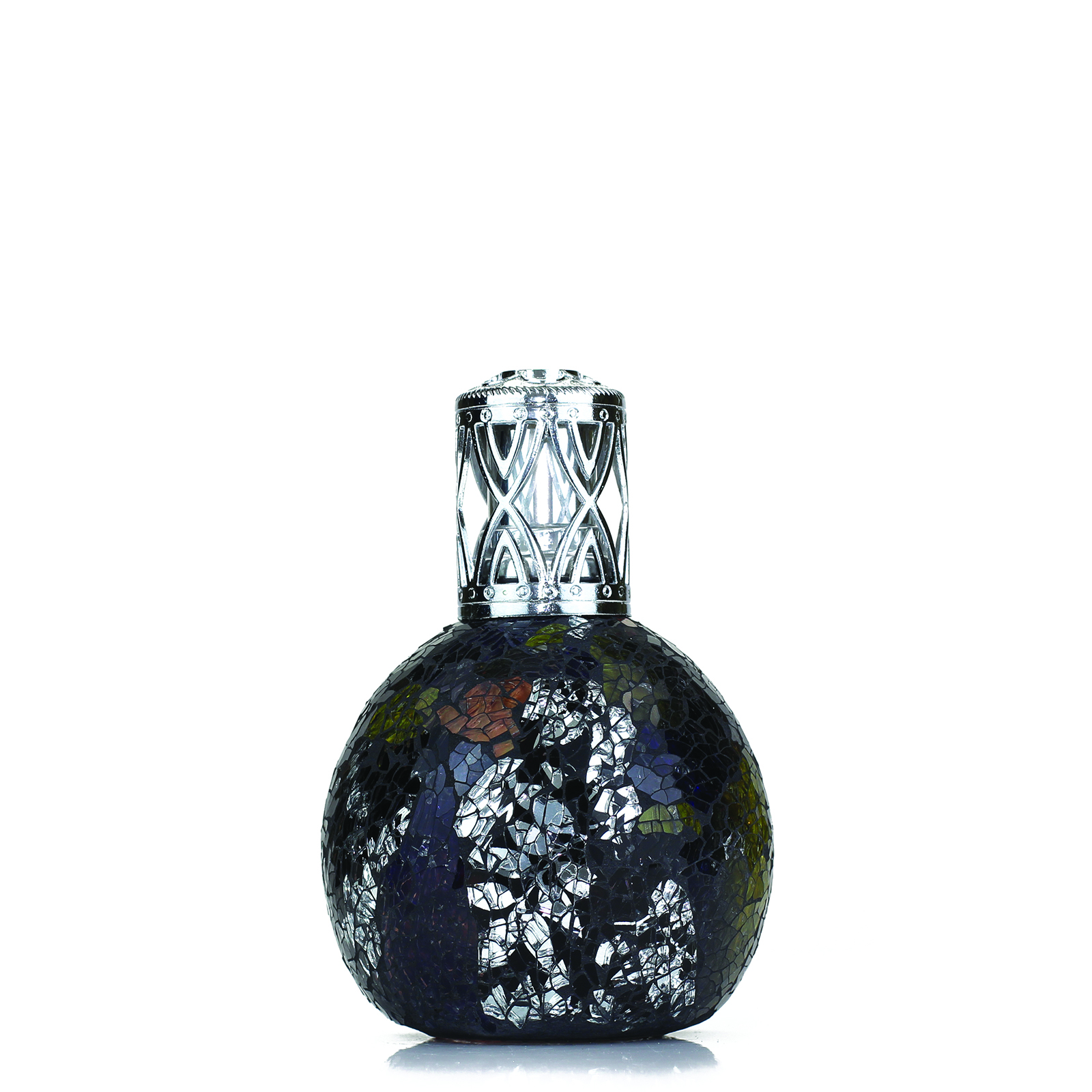 Ashleigh & Burwood: Fragrance Lamp Gift Set - Oriental Woodland & Moroccan Spice