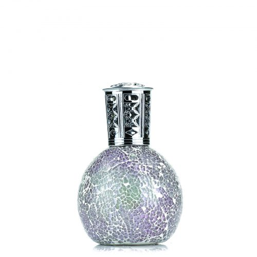 Ashleigh & Burwood: Fragrance Lamp - Frosted Bloom Large