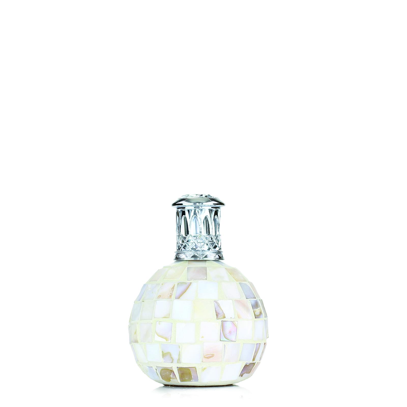 Ashleigh & Burwood: Fragrance Lamp Gift Set - Arctic Tundra & Fresh Linen
