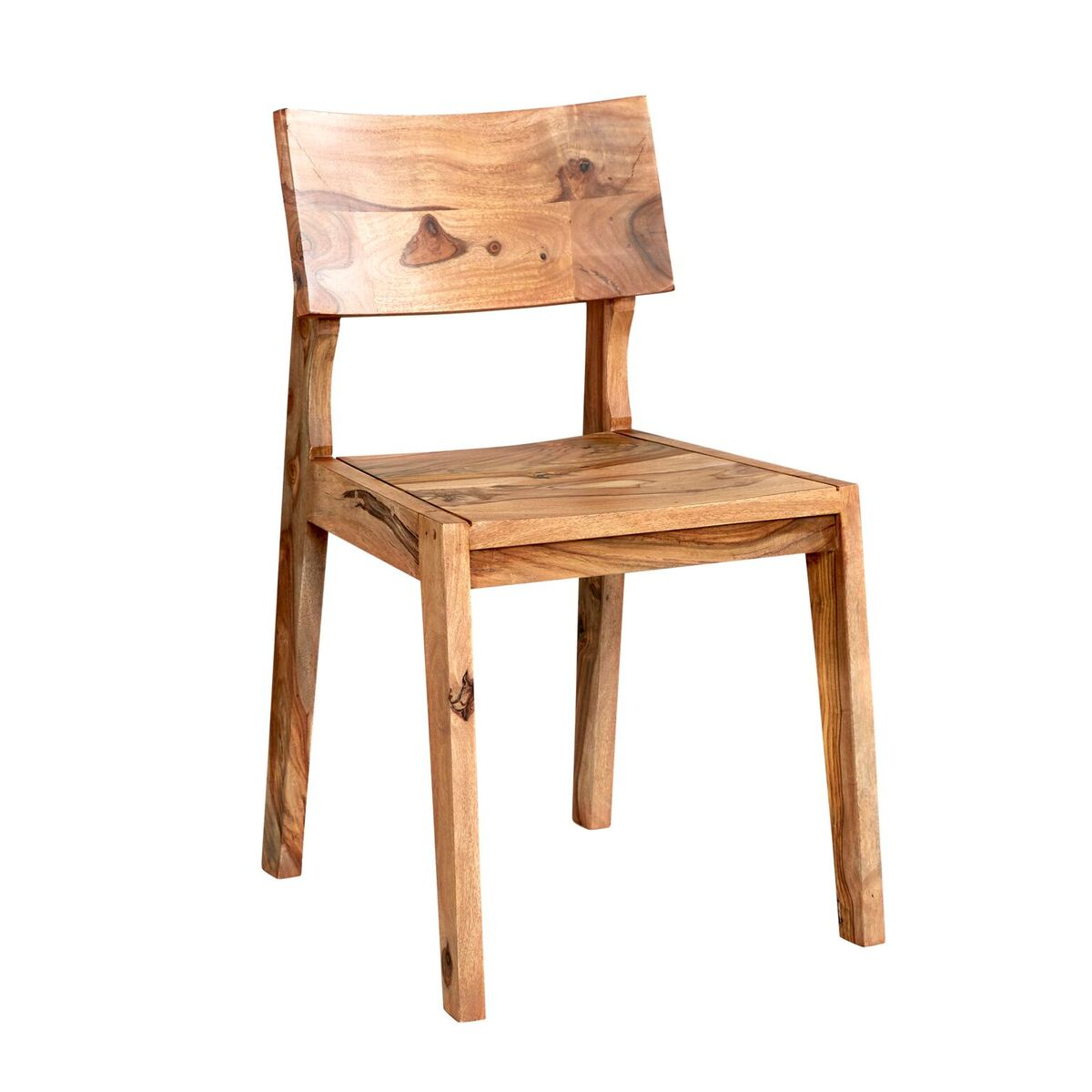 Jodhpur Sheesham Chair