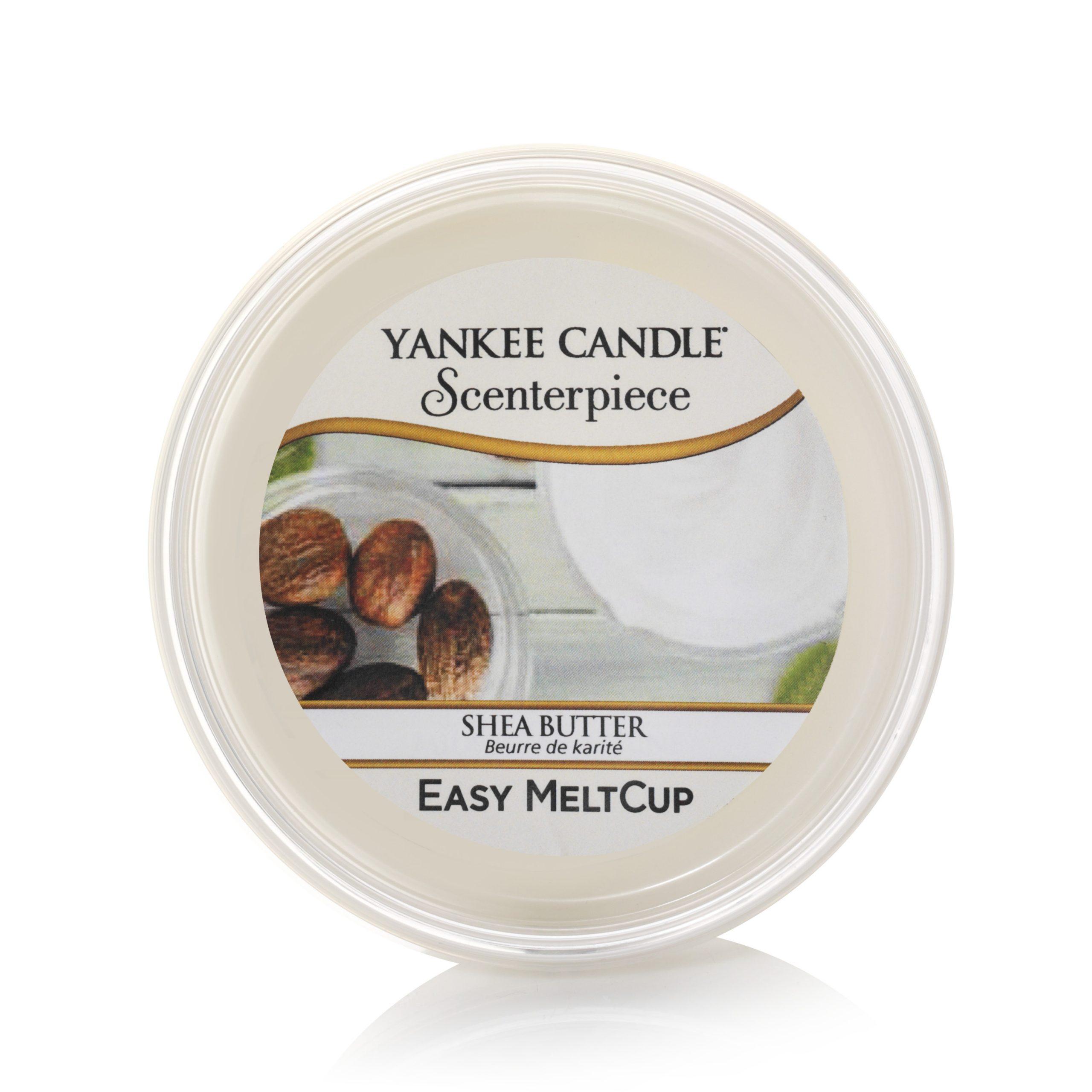 Scenterpiece MeltCup Shea Butter 1504086E