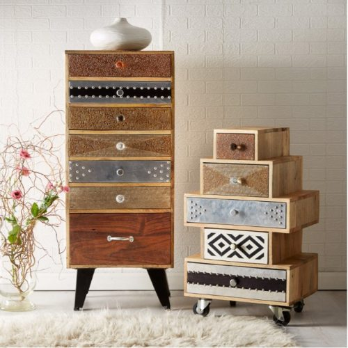 Sorio 7 Drawer Chest