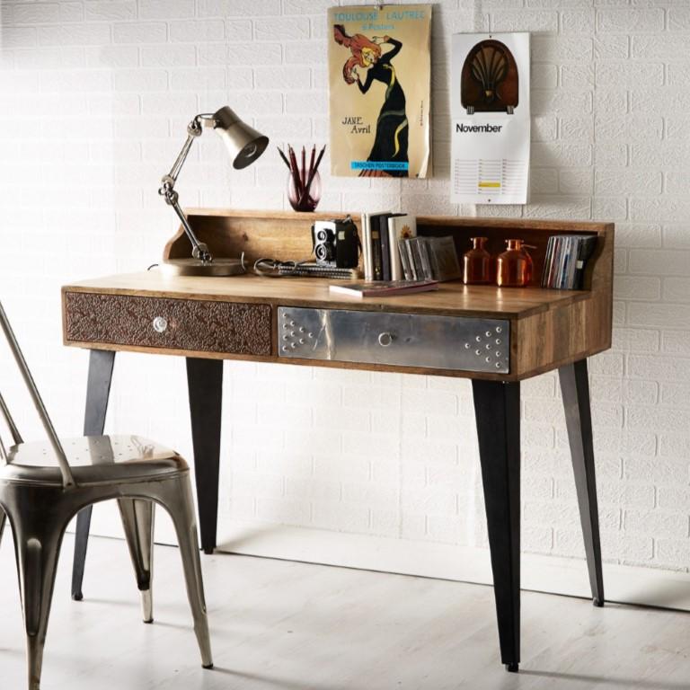 Sorio Console Table