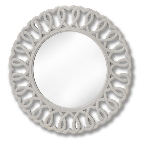 Studley 'Entwined Hearts' Mirror