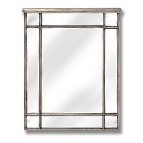 The Belfry Collection Portrait Mirror
