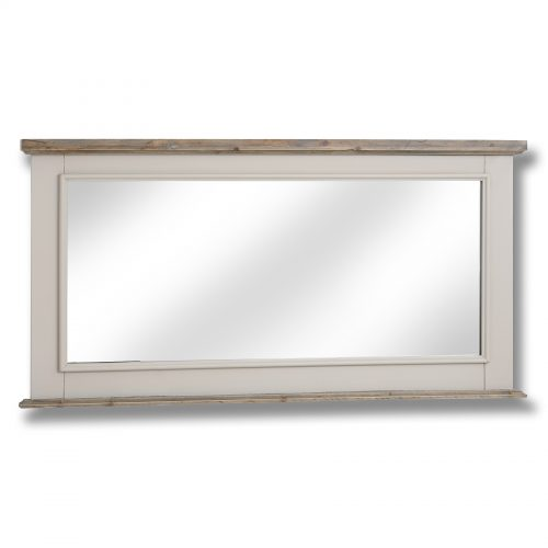 The Studley Collection Over Mantel Mirror