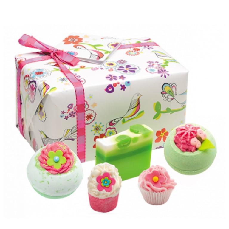 Three Little Birds Gift Pack