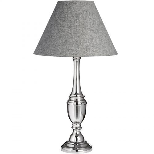 Yorkshire Collection Rosedale Table Lamp - Base only