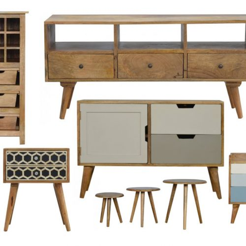 Hollygrove Furniture Collection