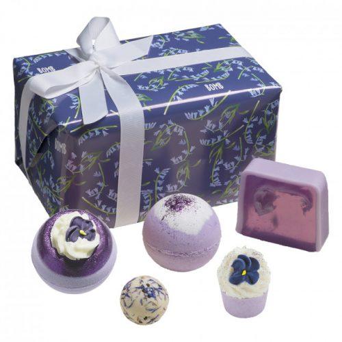 Bloomin' Bluebells Gift Pack