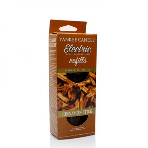 Cinnamon Stick EHF Refill Twin Pack