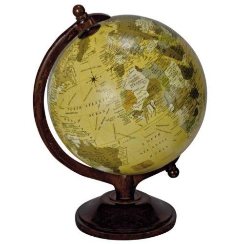 22CM WORLD GLOBE