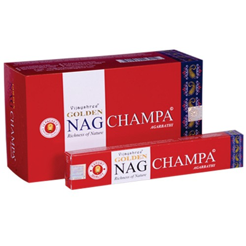 Golden Nag - CHAMPA