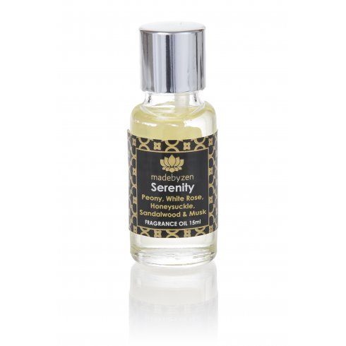 madebyzen Serenity Signature Fragrance Oil