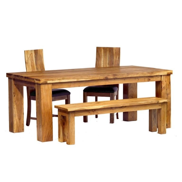 Metro Dining Table - Large