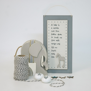 East of India Baby Gifts