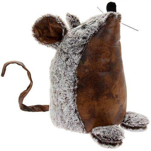 Antique Pal Doorstop Mouse
