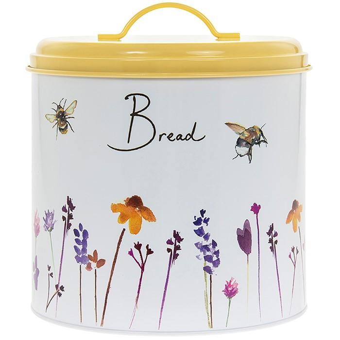 Busy Bees Breadbin