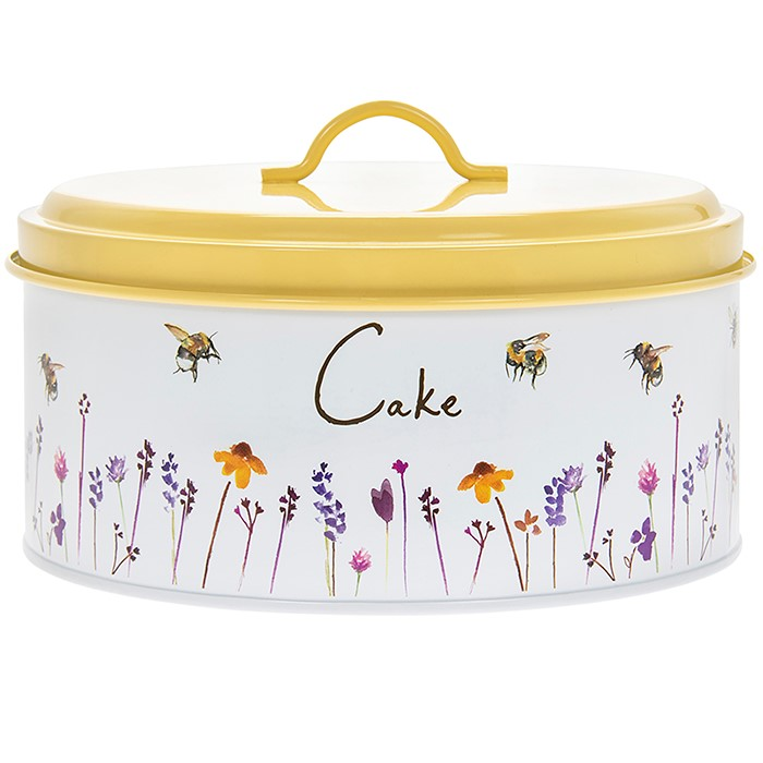 Busy Bees Cake Tin