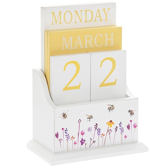 Busy Bees Calendar