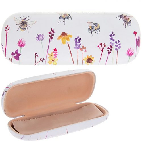 Busy Bees Specs Case
