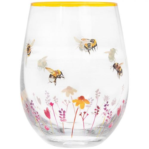 Busy Bees Tumbler