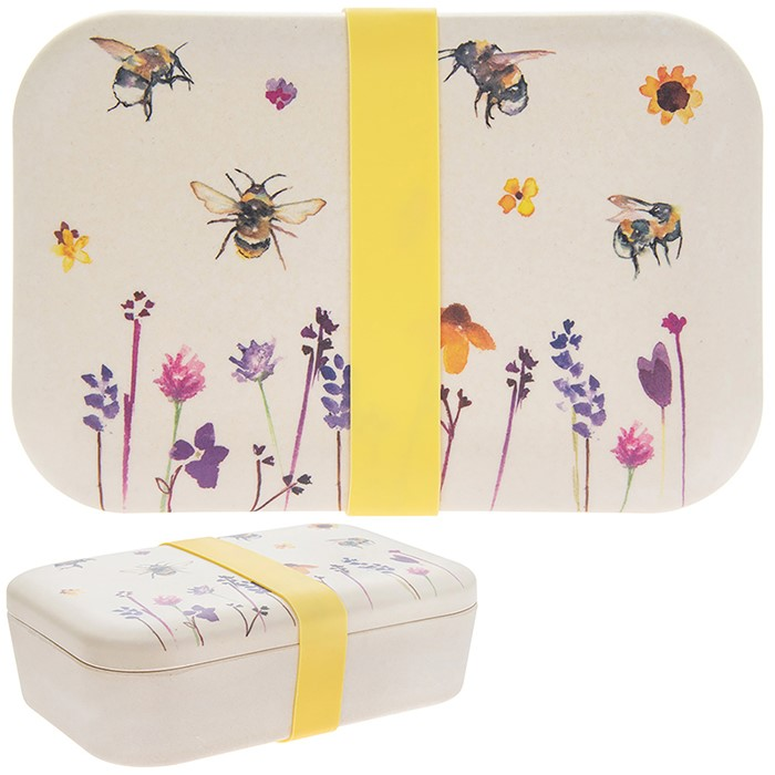 Busy Bee Eco Lunch Box