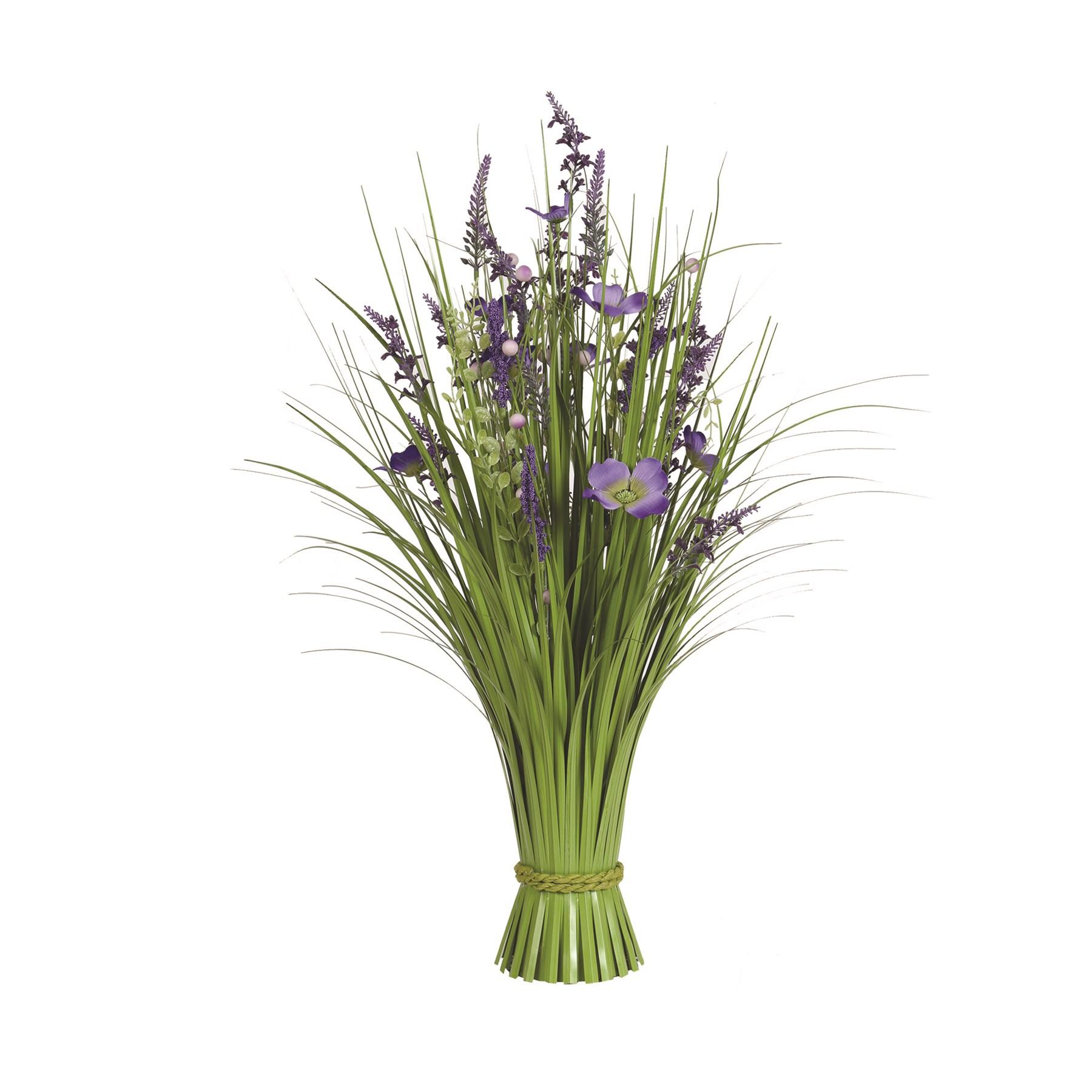 Floral Bundle Lavender