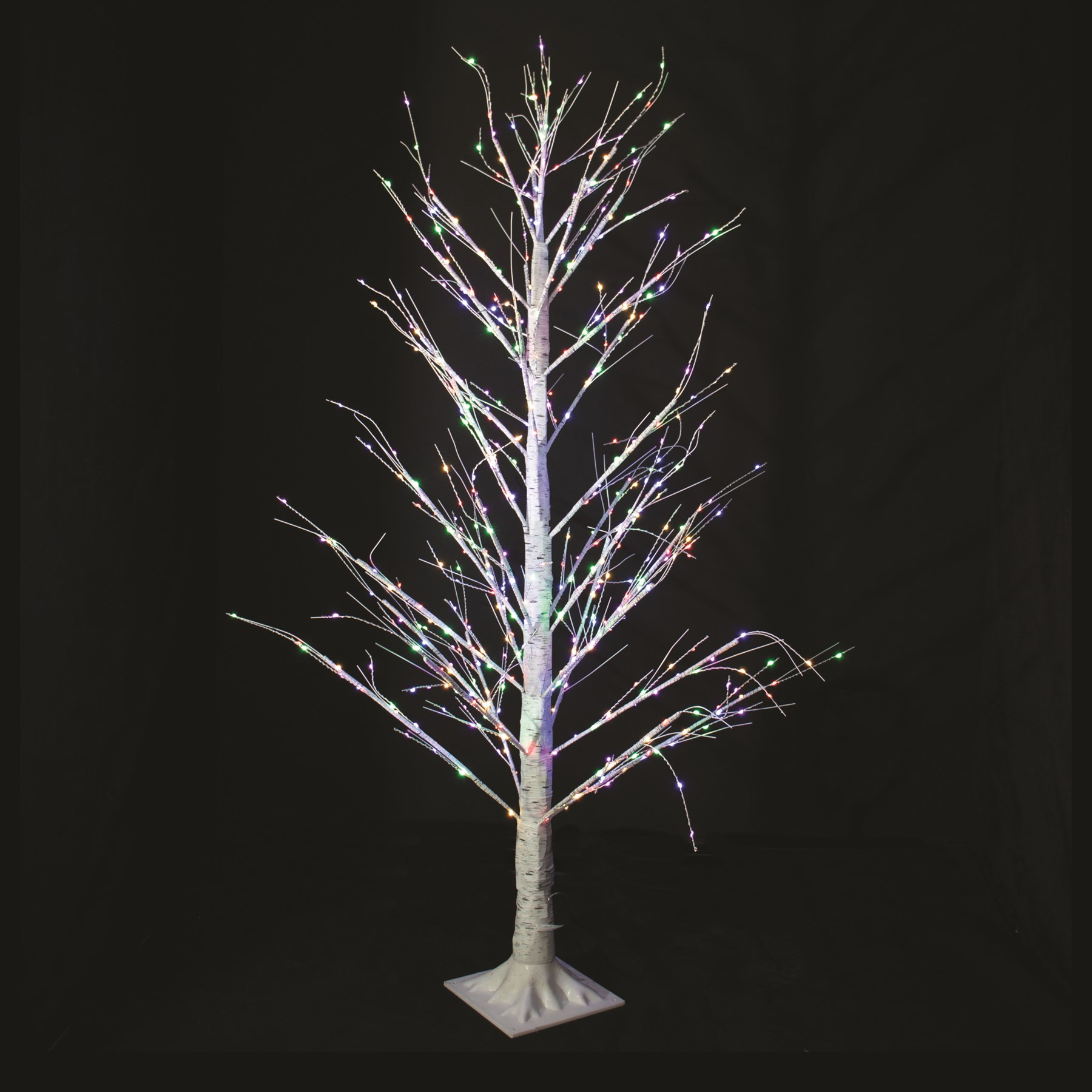 LED Twinkling Tree large