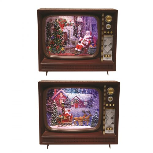 Television Spinner